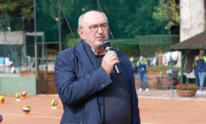 """Albese Volley Graziano Crimella: """"Tecnoteam brava, avanti così ma ora nervi saldi"""""""