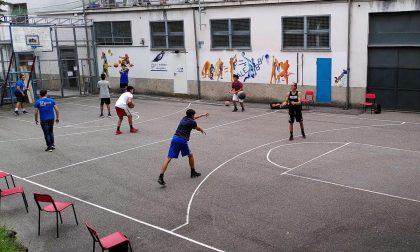 Basket giovanile arrivano gli Open days minibasket dell'US Alebbio
