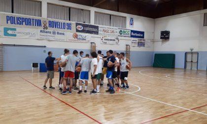 Basket serie D nuovo girone C per le tre lariane Appiano, Rovello e Cadorago