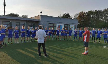 Calcio femminile Claudio Salviti è il nuovo DS del Como Women