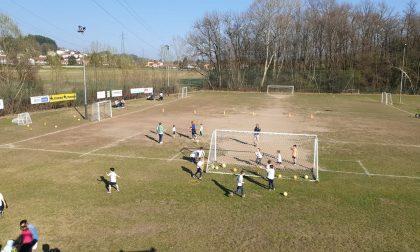 Polisportiva Colverde arrivano i nuovi Open days di calcio e Volley