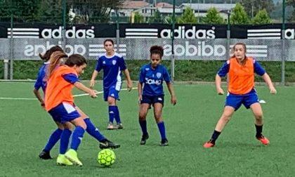 Calcio femminile La Como Women programma due Open days per bambine e ragazze