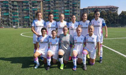 Calcio femminile martedì la presentazione della maglie del Como Women