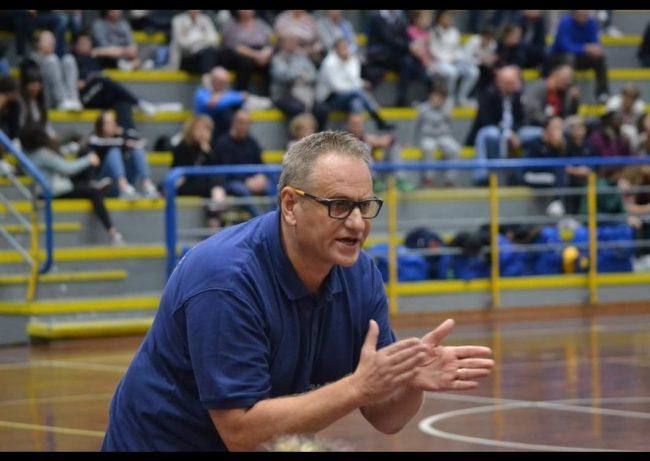 Basket femminiel Dionigi cappelletti