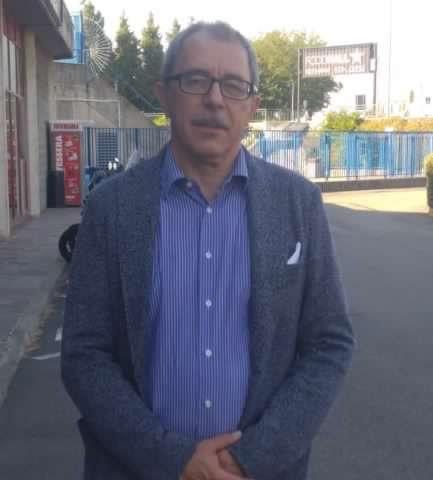 pallacanestro Giorgio Maggi presidente Fip Lombardia