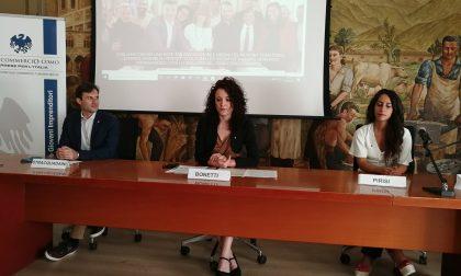 Coordinamento Giovani Como, cambio al vertice: Bonetti nuovo presidente