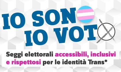 """Anche il Coordinamento Comasco contro l'omofobia sostiene la petizione """"Io sono io voto"""""""