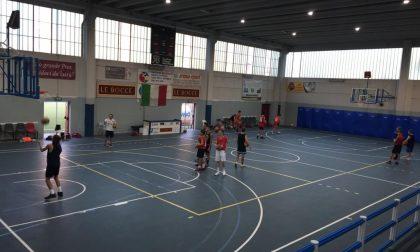 Basket giovanile dal 19 settembre apriranno anche i corsi Minibasket Le Bocce