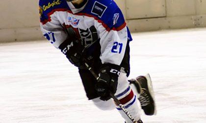 Hockey Como i lariani sfiorano il colpo contro la capolista Bressanone
