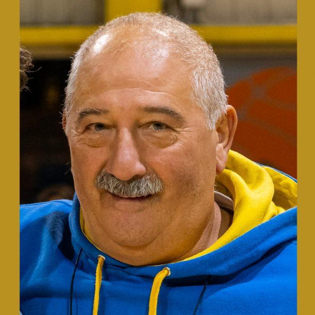 Pallacanestro Maurizio Ostini