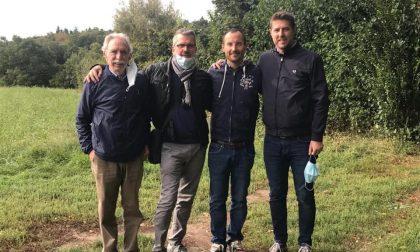 """Spaccio a Montano Lucino Molteni (Lega): """"Serve tornare a politiche di sicurezza"""""""