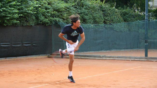 Tennis Como Andrea Arnaboldi