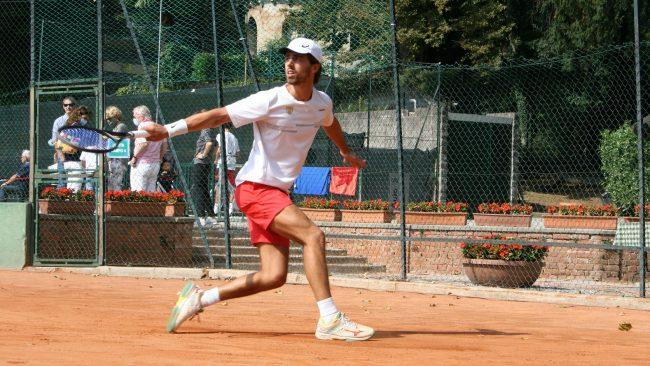 Tennis Como davide Borromini