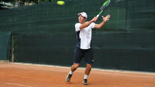 Tennis Como Tommaso Readaelli