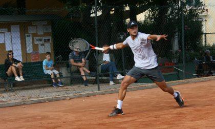 Tennis lariano Federico Arnaboldi eliminato agli ottavi dell'ITF di Rovigno