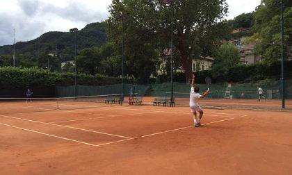 Tennis Como oggi al Trofeo del Novantesimo si giocano i quarti