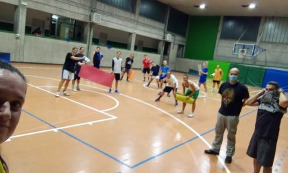 Basket femminile l'US Vertematese si rinforza con Francesca Pozzi
