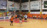 Basket c Gold, Buona la seconda… amichevole per la Virtus a Saronno