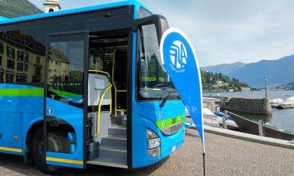Como in zona arancione rinforzato: Asf Autolinee rimodula gli orari dei bus