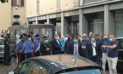 """Prete ucciso parla il sindaco: """"Un dolore per tutta la comunità"""". Proclamato lutto cittadino"""