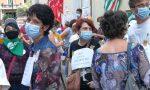 """Infermieri e dipendenti della sanità privata in sciopero: """"Eroi oggi ma senza contratto da 14 anni"""" VIDEO"""