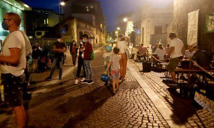 Via Borgovico torna ad animarsi sabato 26 settembre: musica, arte e prelibatezze da gustare