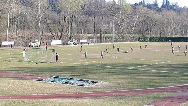 Polisportiva Colverde Open day calcio