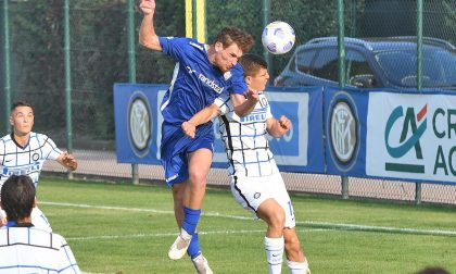 Como calcio i lariani pareggiano 2-2 con l'Inter primavera