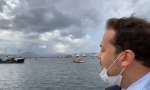 """Sardegna, Zoffili (Lega): """"Io minacciato di morte per aver difeso Italia e Sardegna. 10 migranti Alan Kurdi positivi al Covid. Stop traffico di esseri umani"""""""