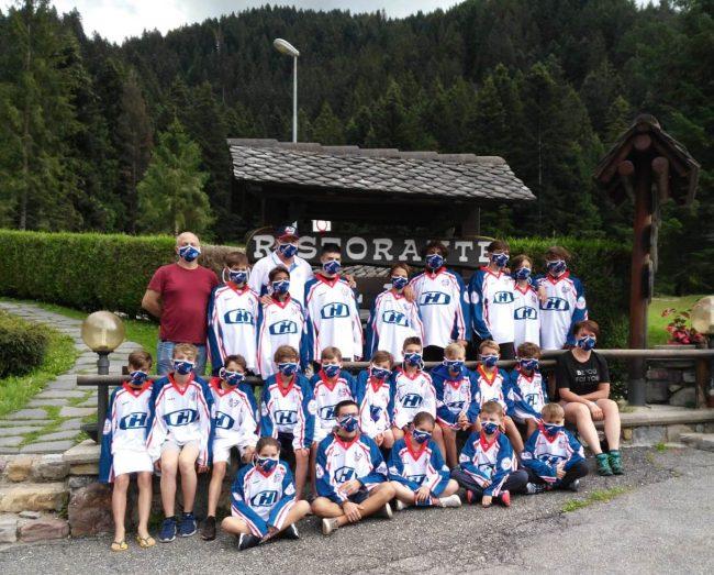 Hockey como camp 2020