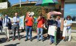 """Lavoratori in protesta a La Nostra Famiglia: """"Non scaricate su di noi i problemi dell'Ente"""""""