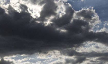 Infiltrazioni fresche portano un po' di nuvole e qualche rovescio   Meteo weekend