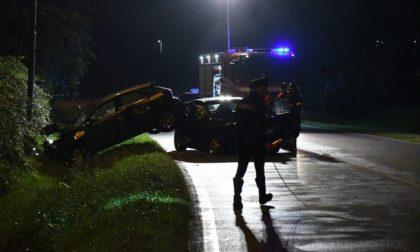 Tragico schianto sulla Saronno-Monza, muore a 26 anni