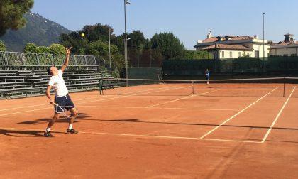 Tennis Como entra nel vivo il Trofeo del Novantesimo