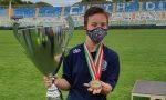 Che spettacolo Chiara Zeni: torna dagli Assoluti di Pescara campionessa europea nei 100 metri