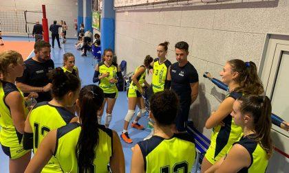 """Albese Volley coach Cristiano Mucciolo: """"La stagione è ancora lunga e siamo sempre fiduciosi"""""""