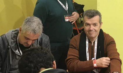 """Fumetti """"I Tre Bill"""" con Tex e le matite comasche di Alessandro Piccinelli e Claudio Villa"""