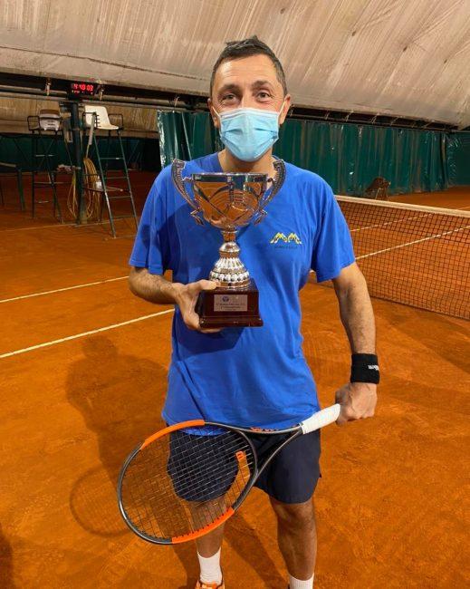 tennis lariano Franco marelli