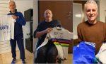 Fondazione Comasca e grandi campioni insieme per un'asta benefica a sostegno degli anziani soli