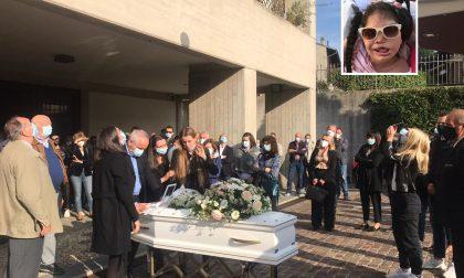 """""""Ciao Arianna, resterai per sempre la nostra principessa coraggiosa"""" FOTO e VIDEO"""