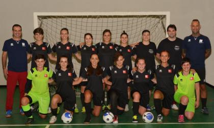Calcio femminile in A2 la Cometa dopo il pari con la Mediterranea cerca il colpo con il Cus