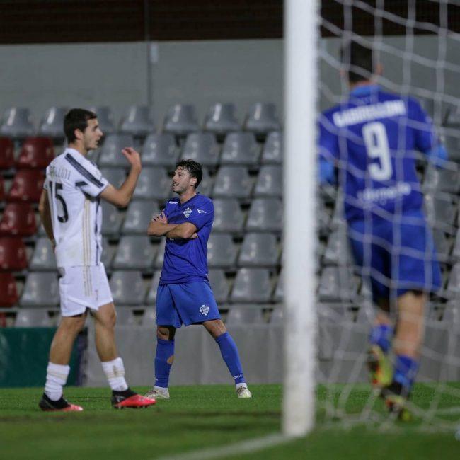 Como calcio ok con la Juve u23