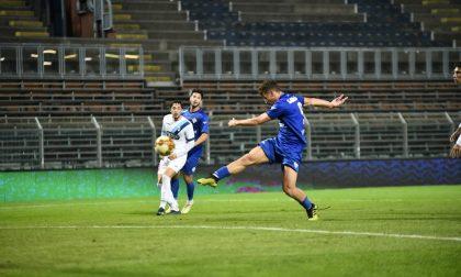 Como calcio che colpi corsari per Novara e Giana Erminio