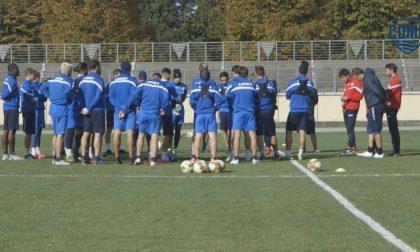 Como calcio Vergano dirigerà il match dei lariani contro la Giana Erminio
