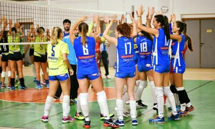 Pallavolo lariana la Como Volley apre le sue porte a nuove atlete