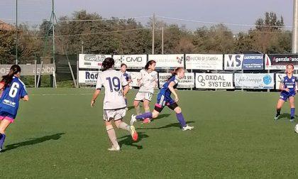Calcio femminile Como Women under19 beffata in casa dall'Hellas