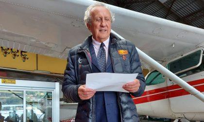 Aero Club Como eletto il nuovo presidente