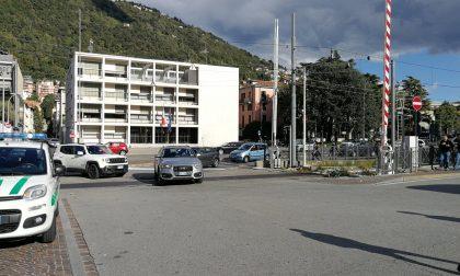 Caos traffico a Como: da oggi metà dei treni giornalieri ferma a Como Borghi