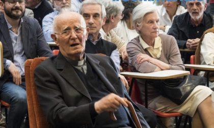 Lutto alla Diocesi di Como: è morto monsignor Bruno Maggioni