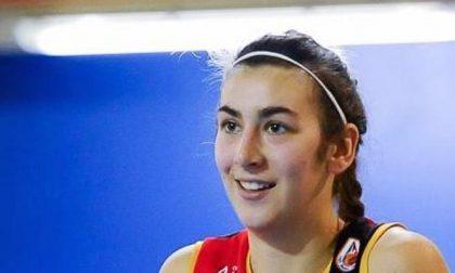 Basket femminile tre cestiste lariane aprono domenica 6 la finale per salire in serie A1